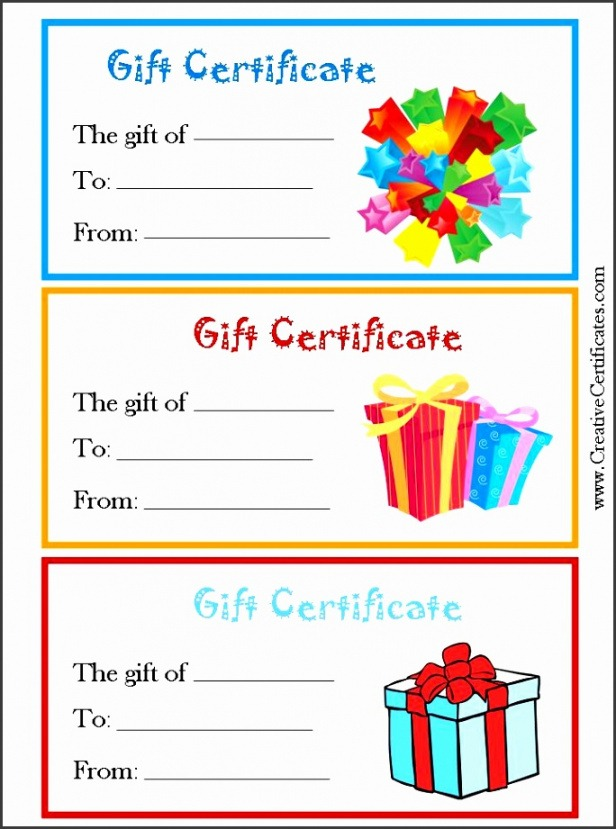 Professional Birthday Gift List Template Doc Example